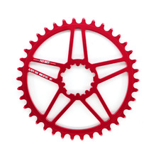 PASS QUEST SRAM gx xx1 eagle GXP MTB Narrow Wide Chainring 38T/40T/42T Bike Bicycle Chainwheel/Chain Wheel 0mm Offset Crankset