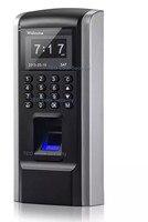 1800Users Biometrics with Accessories Multi functional access Control Time Attendance garage door opener door lock rfid lock