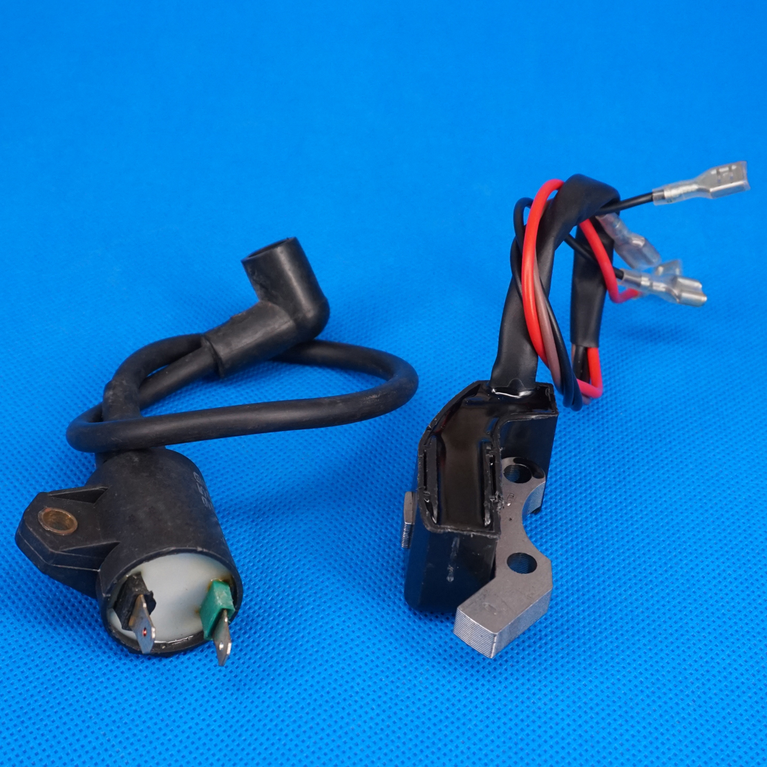 For Yamaha ET950 ET650 Magneto,Ignition coil Generator spare parts TAO