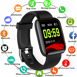 Hembeer D13 Smart Bracelet Men