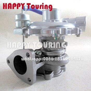 Pour Toyota ct9 turbo 17201-30120 17201-0L030 17201-300301720130030 turbocompresseur turbine pour Toyota Hiace 2.5 D4D 102 HP 2KD-FTV