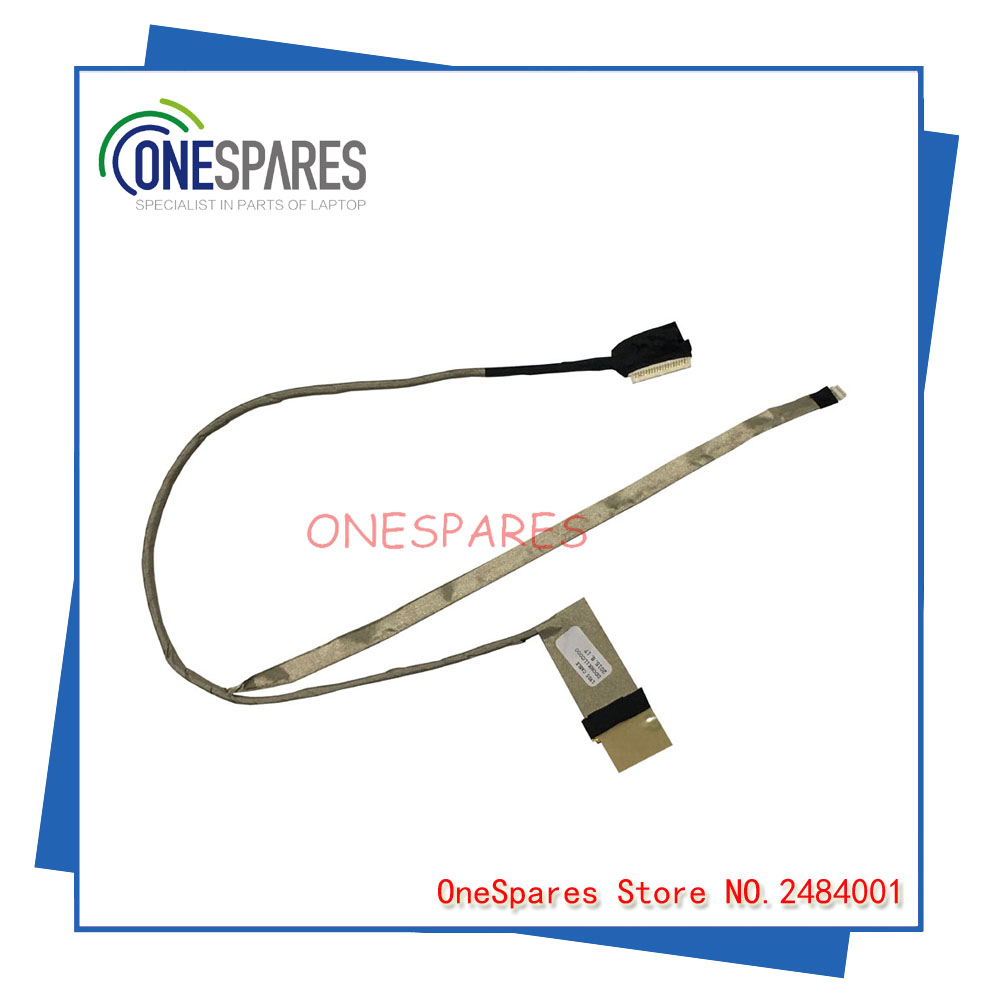 NEW LAPTOP LCD CABLE FOR Sony For Vaio VPCEH VPC-EH VPC EH VPCEH35FM VPCEH14FM 71911M DD0HK1LC000 display cable vinon fdr 1500va стабилизатор напряжения