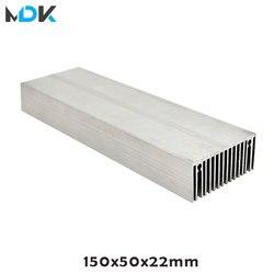 O dissipador de calor de alumínio do radiador do dissipador de calor do diodo emissor de luz de alta potência diy 9 w 15 18 30 60 w aquário conduziu a luz, diodo emissor de luz diy cresce a luz