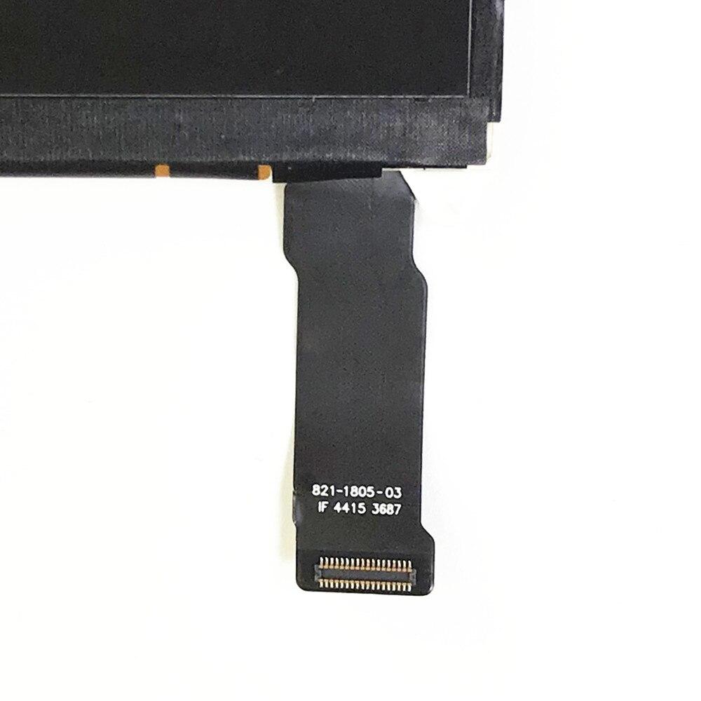 A1489 A1490 A1491 A1599 A1600 A1601 écran LCD pour ipad mini 2 mini 3 7.9 ''LCD panneau d'écran LED numériseur de remplacement nouveau - 4