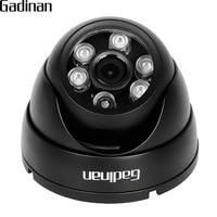 GADINAN 1080P Full HD VandalProof Anti Vandal H 265 2 0MP Indoor Outdoor P2P Onvif Metal