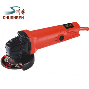 Direct selling 850W high power hand grinder 100mm angle grinder with high cost-effective electric angle grinde tools мини шлифмашина metabo w85100 metabow85100 850w 100mm