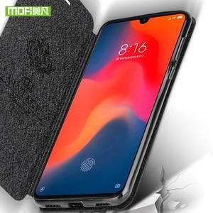 Image 3 - Mofi dla Xiaomi Mi 9se przypadku skóry dla Xiaomi Mi 9 SE przypadku krzemu dla Xiaomi Mi 9 SE przypadku TPU fundas Xiaomi Mi 9SE pokrywy powłoki
