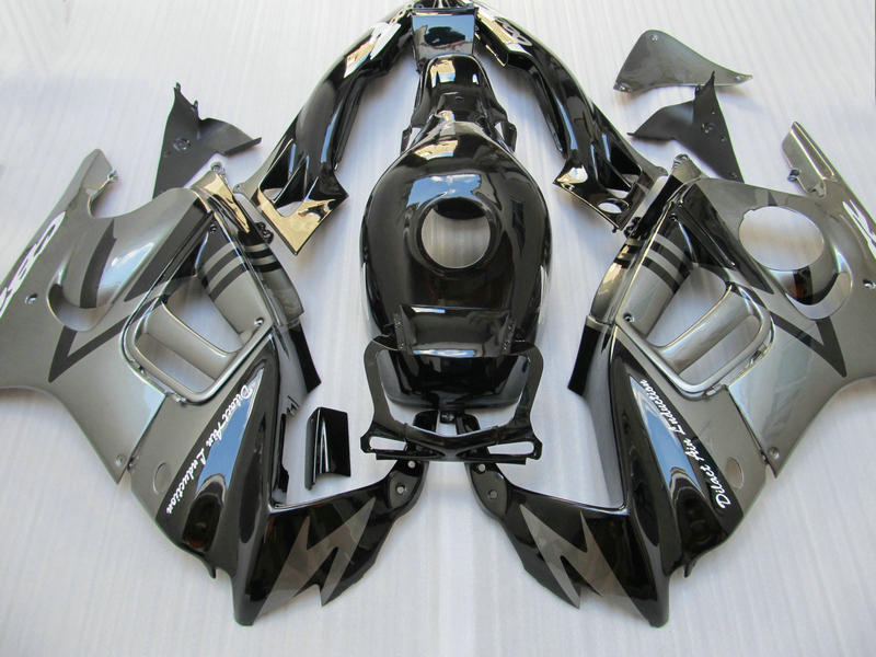 Lowest price Motorcycle parts for HONDA CBR 600 F3 fairings 1997 1998 CBR600 F3 97 98