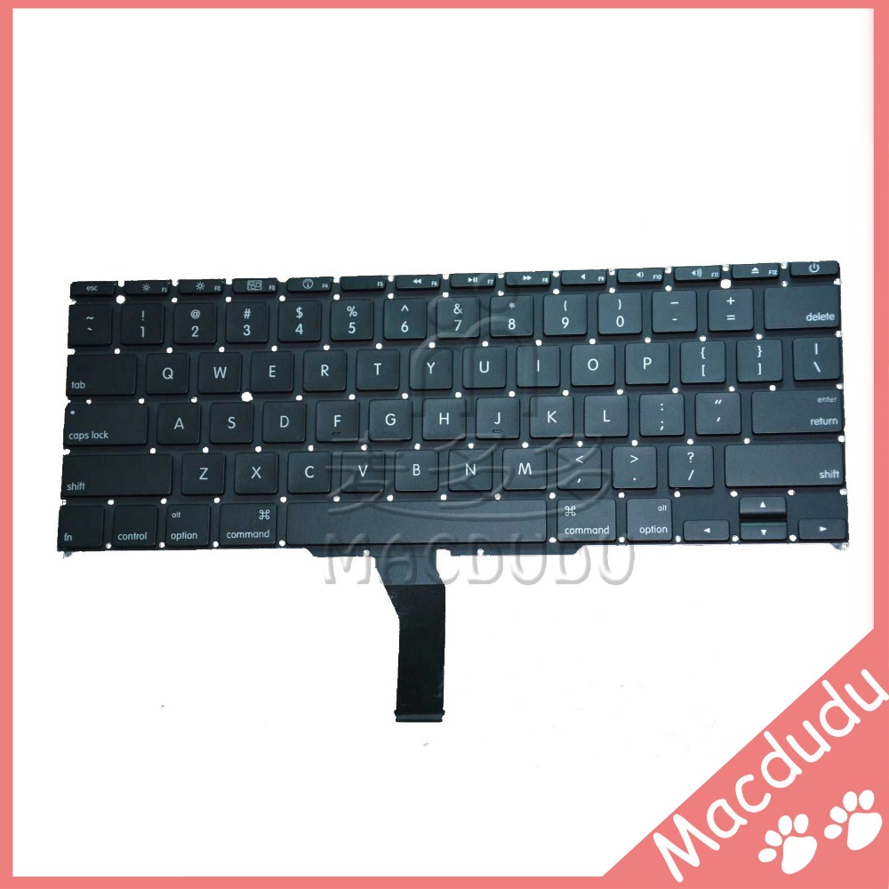 New For 11.6 Macbook Air A1370 US keyboard 2010 MC505 MC506 *Verified Supplier* macbook air mc 505 бу в киеве