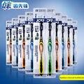 2016 Nueva Marca Binchoutan toothbrushToothbrush Suave cepillo de dientes cepillo de Dientes de Carbón de Bambú Nano de Carbón de Bambú cepillo de alambre