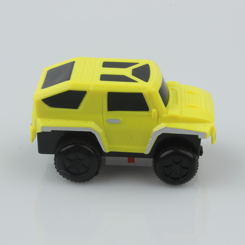 Mini-Race-Track-Car-Racing-Cars-Truck-Vehicles-LED-Flashing-Car-Without-Truck-Rails-Kids-Children-Play-Toy-Educational-Gift-Toys-2