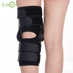 Image 5 - ปรับทางการแพทย์เข่า Orthosis รั้งเอ็นกีฬาการบาดเจ็บศัลยกรรมกระดูก Splint เสื่อมปวดเข่า Pads