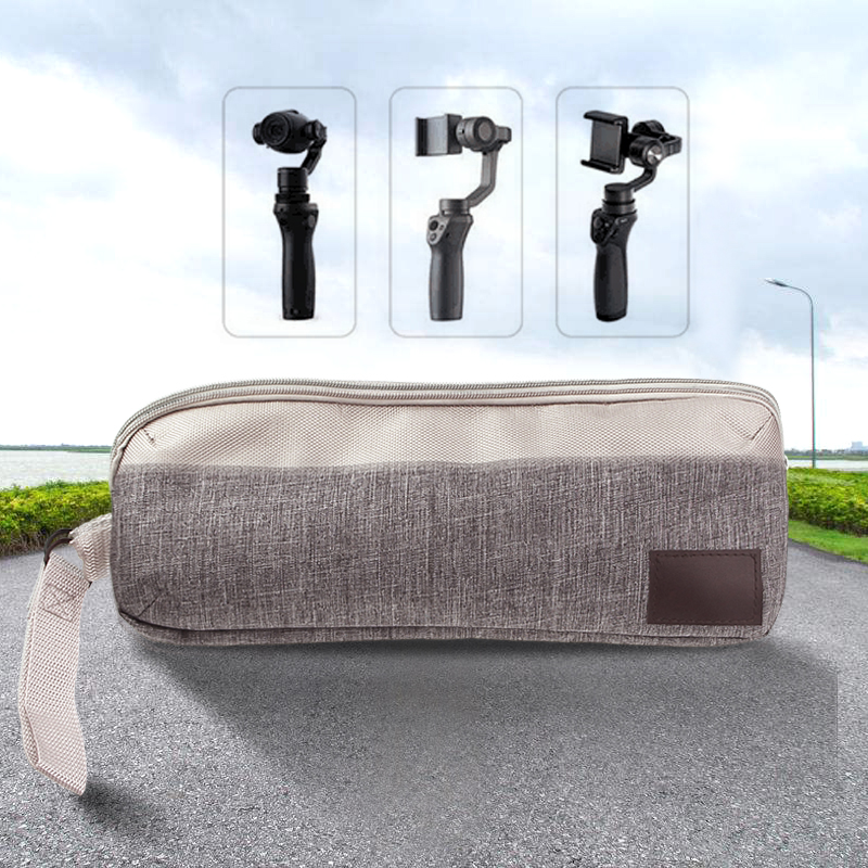 New Handheld Gimbal Storage Protection Bag for Zhiyun Smooth Q Smooth 4 DJI Osmo 3-Axis Handheld Stabilizer Gimbal Accessories