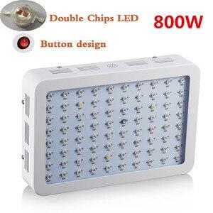 Image 2 - LED Wachsen Licht 300/600/800/900/1000/1200/1800/2000W Voll spektrum 410 730nm für Indoor Pflanzen und Blume Gewächshaus Wachsen Zelt