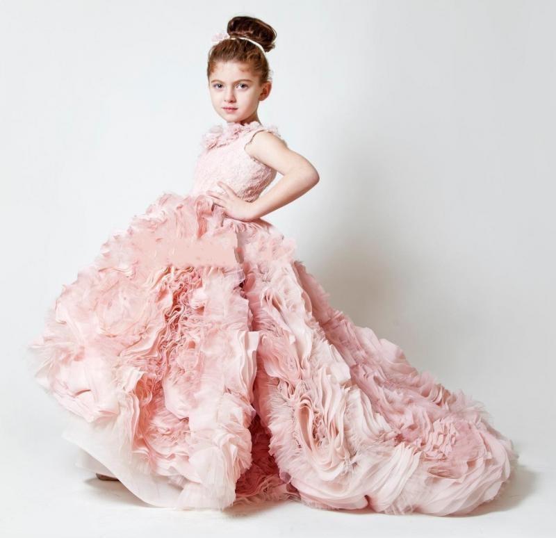 Magnífico Vestidos De Bola Boda De La Princesa Inspiración - Ideas ...