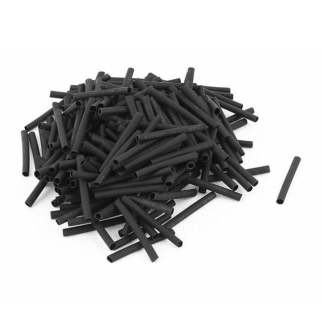 SHGO Hot Wire Wrap Sleeve 2mm Dia 30mm Long Heat Shrink Tubing ...