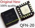 (10 peça) 100% Novo TI BQ24725RGRR BQ24725 BQ725 QFN-20 Chipset