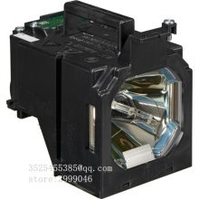 Panasonic ET-LAE16 Original Replacement Lamp - para Panasonic PT-EX16KU 3 LCD Projector (380W)