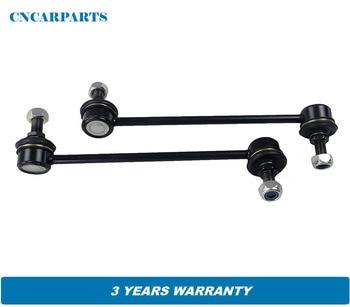 2 sztuk stabilizator przedni Sway Bar link pasujące do Hyundai Getz TB 548301C000 548401C000