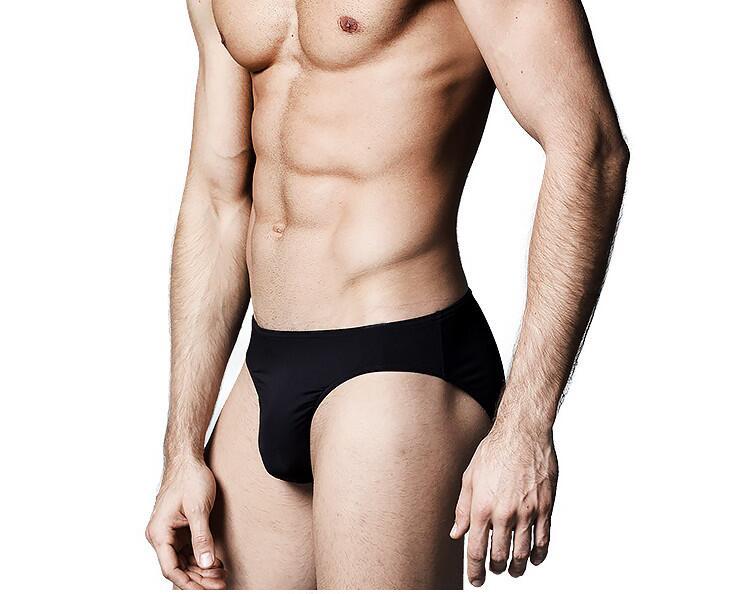 Free shipping BOYTHOR Men's underwear Private customized Sexy bikini Smooth