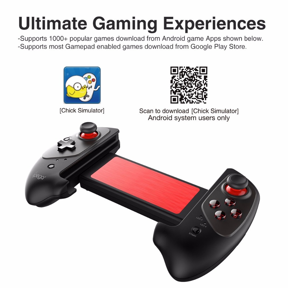 iPEGA PG-9083 Gamepad for PC (3)