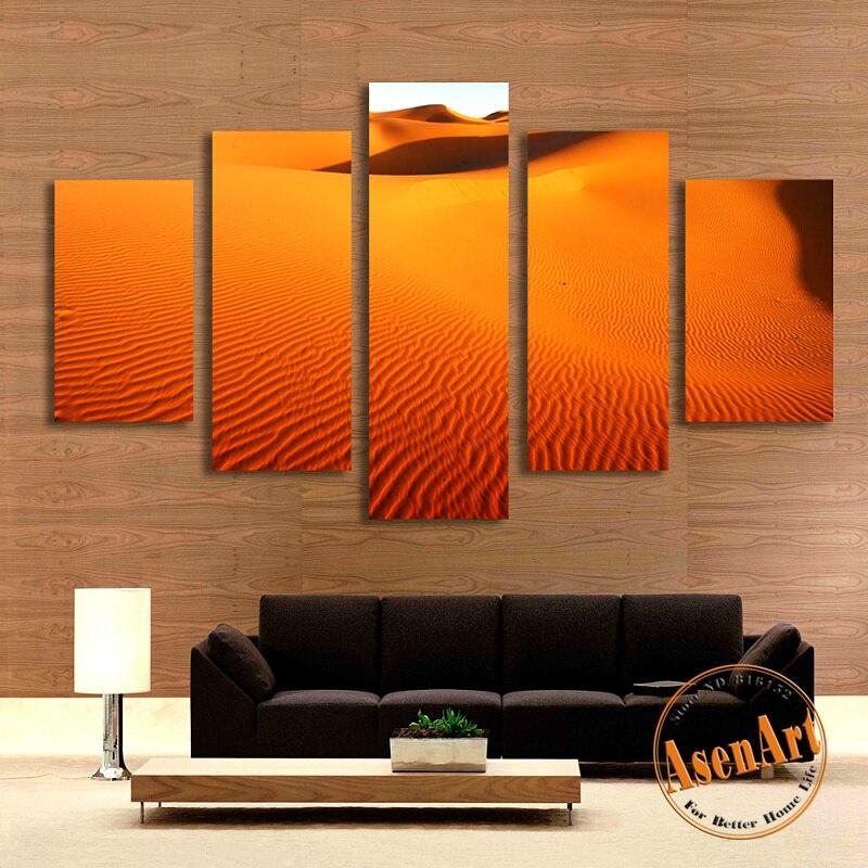 Online get cheap landscape desert alibaba group - Home decoration wholesale paint ...