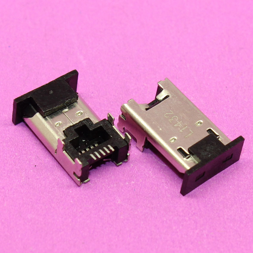 Yuxi brand new micro usb connector for asus transformer book t100 t100t t100ta tablet charging - Asus transformer t100 ports ...