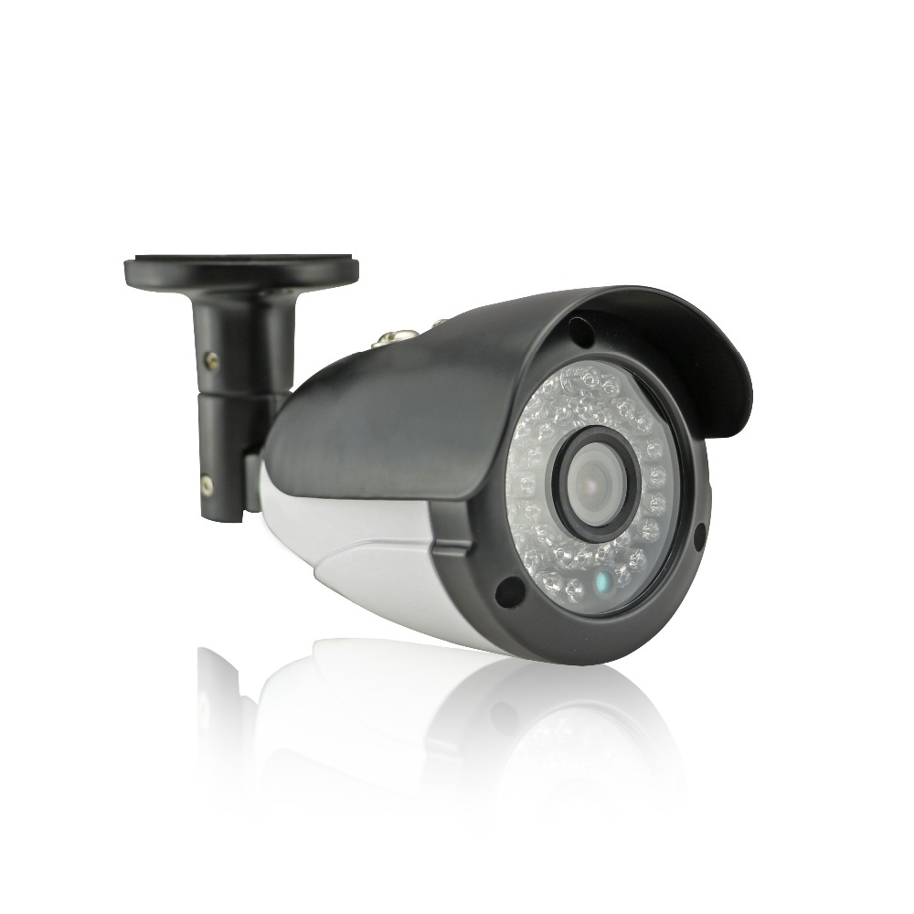 ФОТО POE 2.0MP 1080O HD Network IP Surveillance Camera 36 IR night vision infrared lamp P2P Onivf H.264 Security outdoor