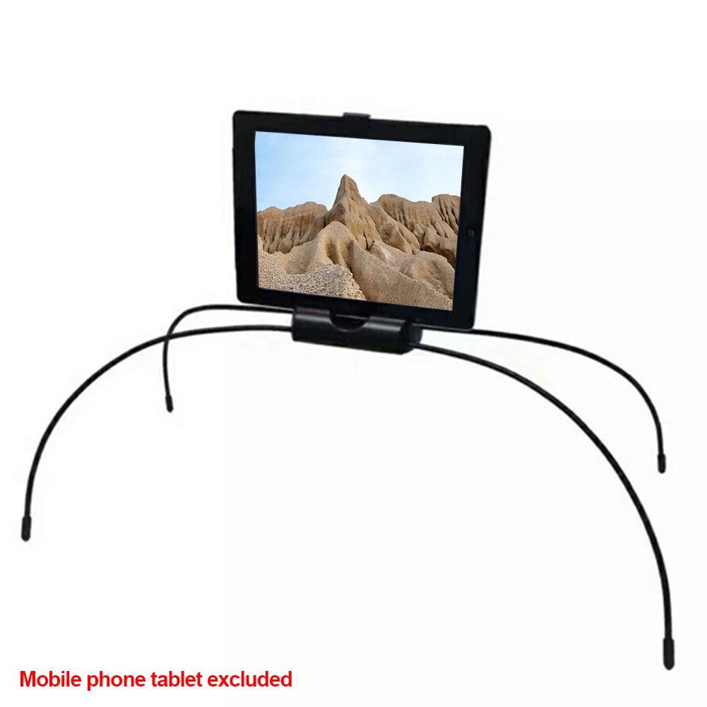 Spider Stand Mount Holder Bed Sofa Flexible Tablet Stand Bracket Plastic Foldable Adjustable
