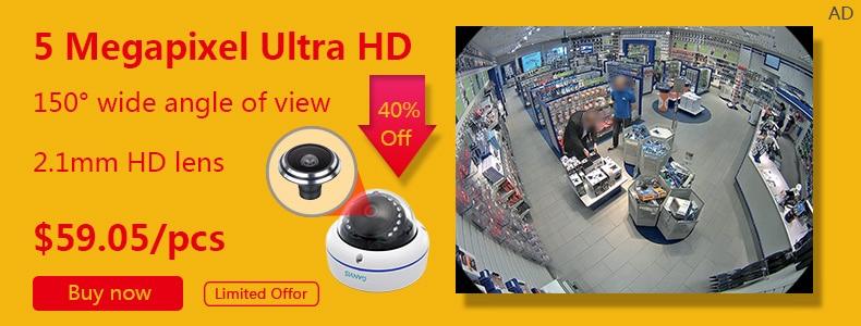 -40 טיאלק החורף משמש H. 265 2K 1440P 4mp מצלמת IP חיצונית מיני מצלמות טלוויזיה במעגל סגור דוד בתוך P2P מעקב וידאו GANVIS GV-T430AH