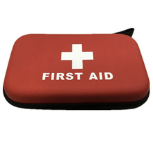 Eva rescue bag kit travel automobile first aid kit outdoor medical product