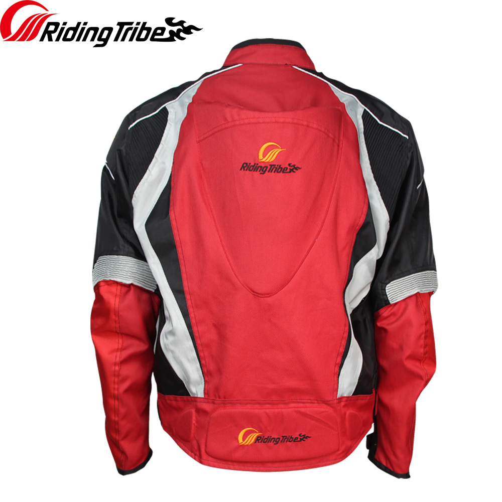 Riding Tribe Motorcycle Men's Jacket Winter Hump Protector For Motocyclist Moto Rider Motorbike Racing Body Guards JK 28