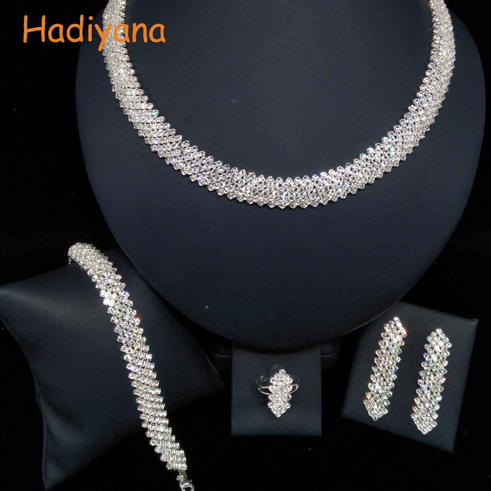 High Quality bridal jewelry
