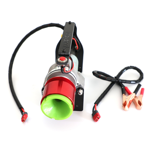 Electric rc Engine  Starter for 15cc   80cc RC Model Gasoline  engine Nitro engine Rc airplane Helicopter