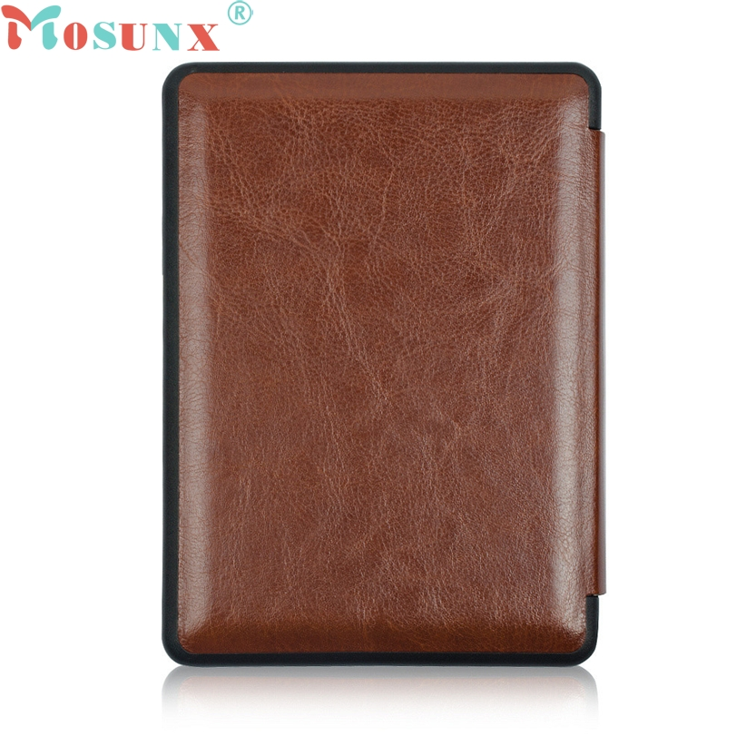 MOSUNX Magnetic Auto Sleep Slim Cover Case Hard Shell For KOBO GLO HD 6.0inch Good Quality Futural Digital F30 cmos штатная камера заднего вида avis avs312cpr 152 для honda accord viii