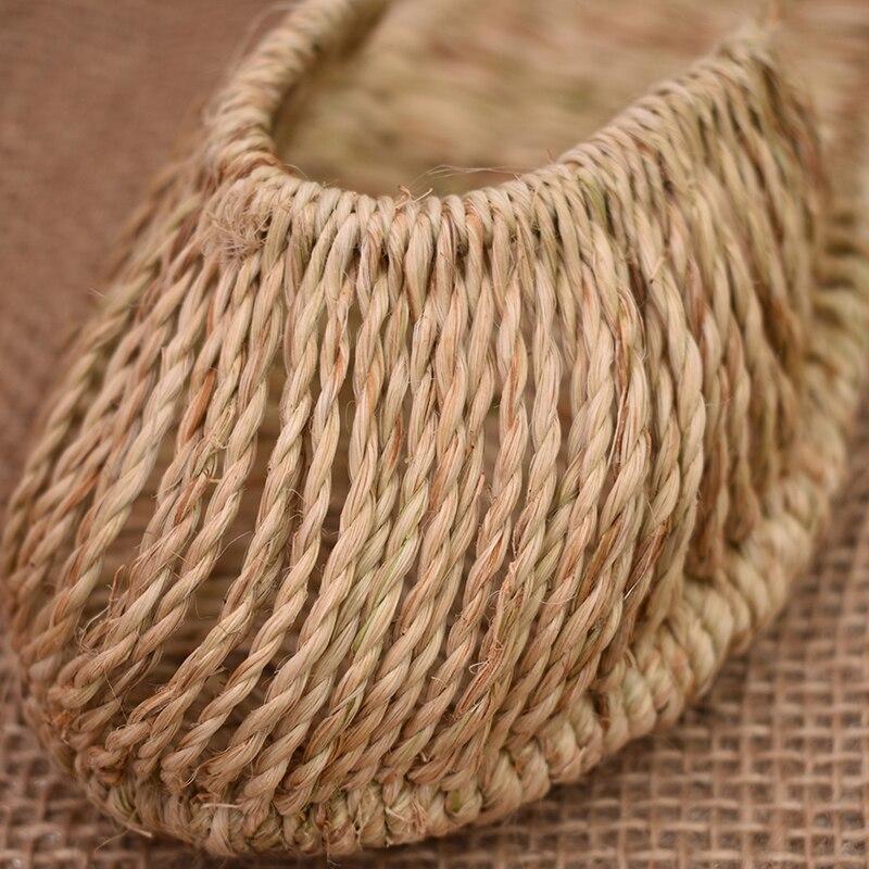 30cc2b16fadc Nueva mano tejida Retro Multi-capa de cuero pulsera de cuerda Natural indio  ágatas con