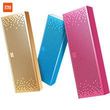 Newest Original Xiaomi Bluetooth Speaker Wireless Stereo Mini Portable MP3 Player For iphone Samsung Handsfree Support TF AUX