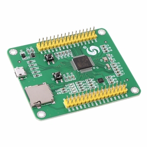 Image 3 - STM32 STM32F405RGT6 STM32F405 USB IO Core MicroPython Development Breadboard Module Integrated Circuits Dropship