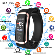 smart bracelet Heart Rate Monitor Fitness Watch pedometer activity monitor smart watch with Sleep Monitor for Men Women Kids smart monitor stand