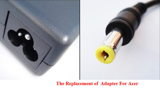 19V 4.74A AC Adapter Notebook Charger For Acer Aspire 7750G 7739Z 7560G 7745G 5750 Power Supply For Laptop Laptop Accessories 5