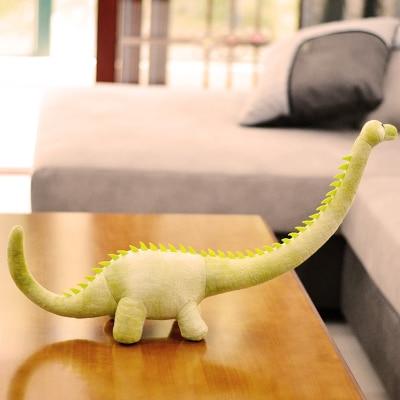 A S Dinosaur Electronic Born Egg Toy Long Neck