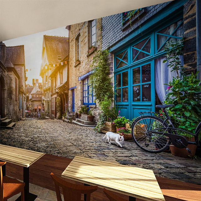 Aliexpress.com : Buy Custom Poster Photo Wallpaper ...