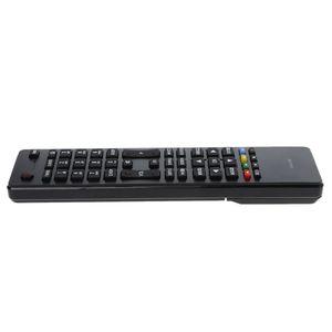 Image 5 - HTR A18E uzaktan kumanda kontrol için yedek Haier TV televizyon LE42K5000A LE55K5000A LE39M600SF LE46M600SF LE50M600SF