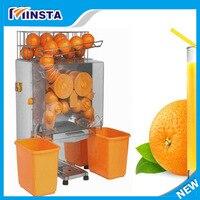 mercial orange lemon squeezer orange extractor citrus juicer press free shipping
