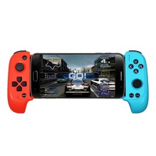 7007F Bluetooth wireless Gaming Phone Game Controller PUBG Control Game pad Joystick Gamepad Handle For Android IOS Smartphone все цены