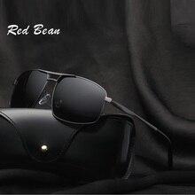 width-143 New men square polarized sunglasses goggles Mens Sunglasses Brand Designer Pilot Polarized Male Sun Glasses Eyeglasse