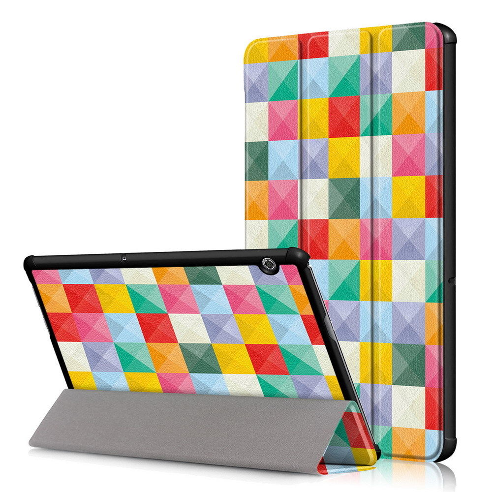 Protective Funda Case For Huawei Mediapad T5 10 AGS2-W09 AGS2-L09 AGS2-L03 AGS2-W19 10.1