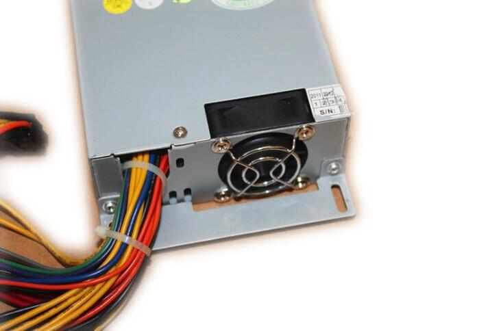 SD-3360UP 360 Вт 1u промышленный компьютер источника питания