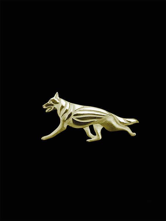 Mới Độc Đáo Lãng Mạn Vàng Bạc Chó Chăn Cừu Đức Phong Trào Hunger Games Phụ Nữ Người Bạn Thân Nhất Choker