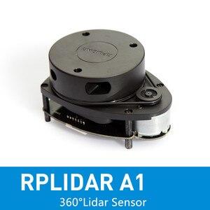 Image 2 - 12M Lidar RPLIDAR A1 360 gradi Lidar di Scansione Che Vanno Una nuova versione aggiornata del 12 metri di raggio